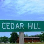 Cedar Hill MO 63016