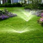 Lawn Irrigation Webster Groves MO 63119
